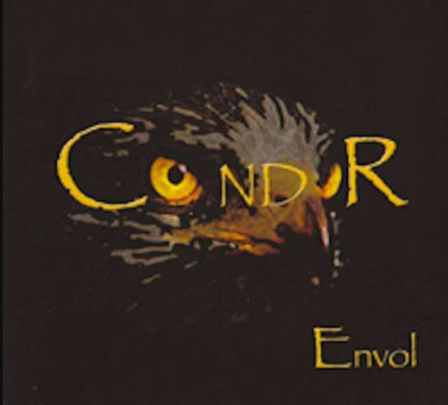 CD Bagad Condor