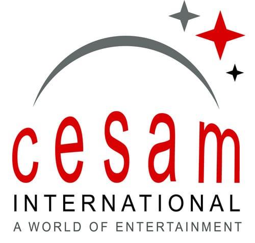 Logo Cesam International 500