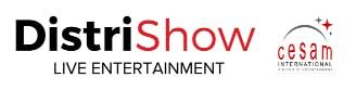 DistriShow Logo