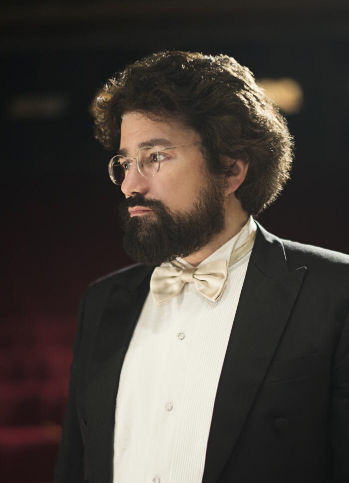 Nicolas Celoro Pianiste Concertiste