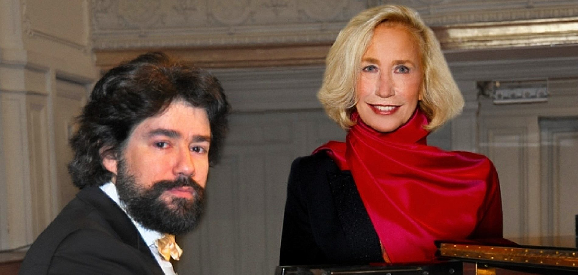 Nicolas Celoro Brigitte Fossey