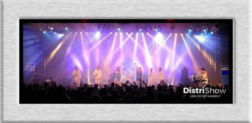 Abba Tribute Band booking