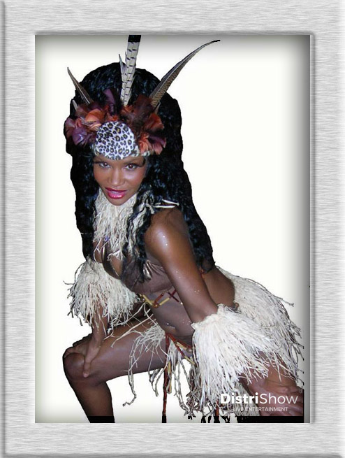 African Show booking