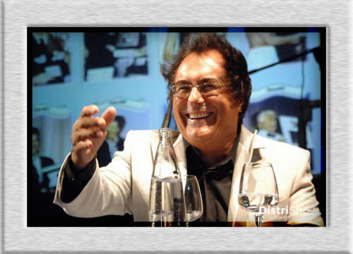 Al Bano booking