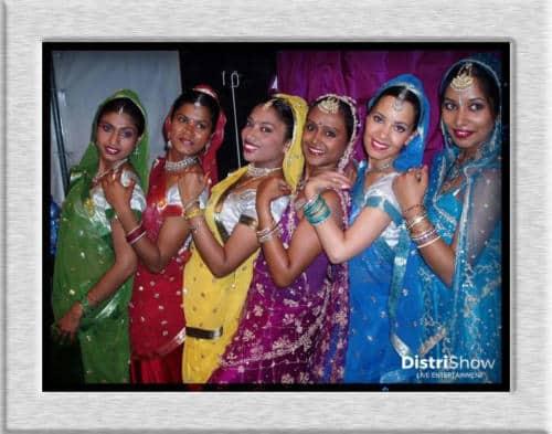Animation Bollywood