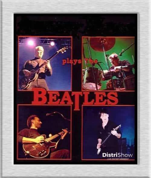 Beatles Revival booking
