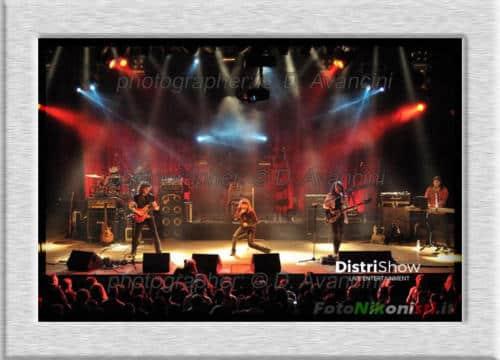 Bon Jovi Tribute Band booking
