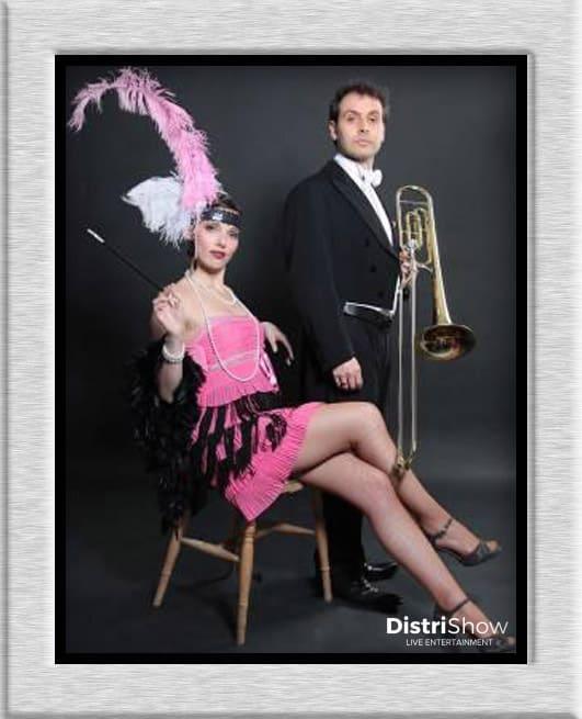 Cabaret de Poche booking