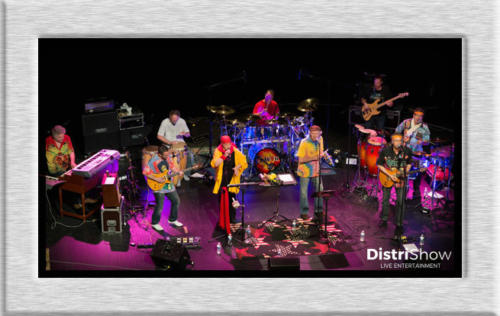 CARLOS SANTANA TRIBUTE BAND booking