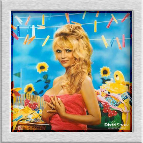 Chanteuse Brigitte Bardot booking