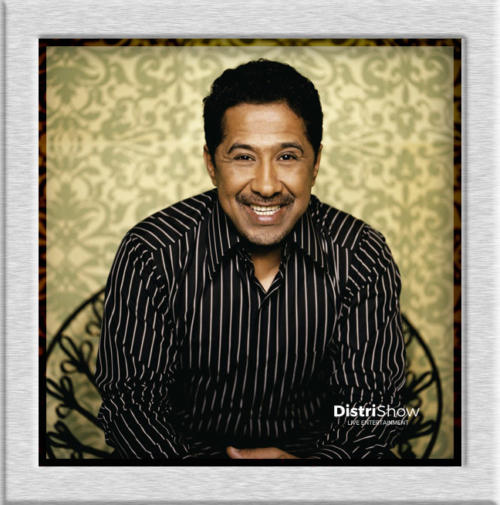 Cheb Khaled booking