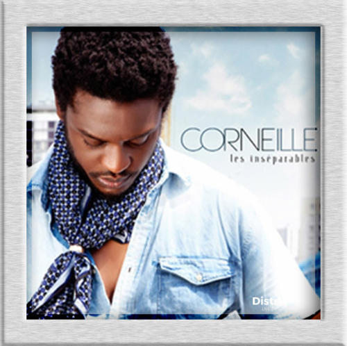 CORNEILLE booking
