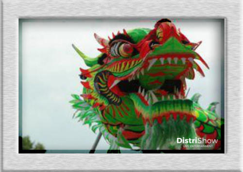 Danse du Dragon booking