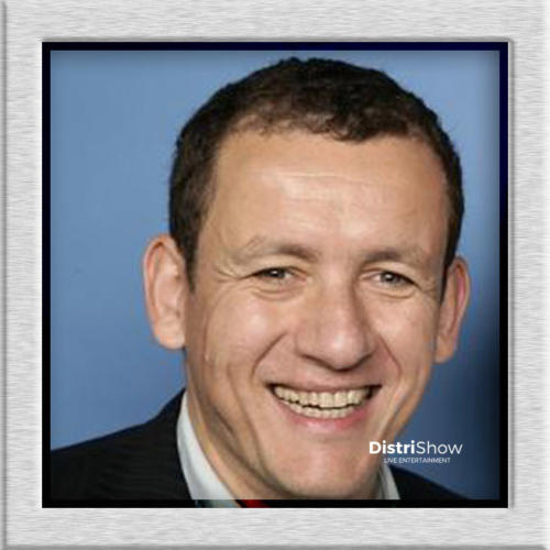 Dany Boon booking