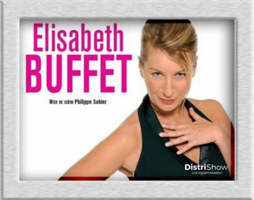Elisabeth Buffet booking