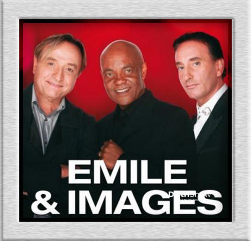 EMILE & IMAGES booking