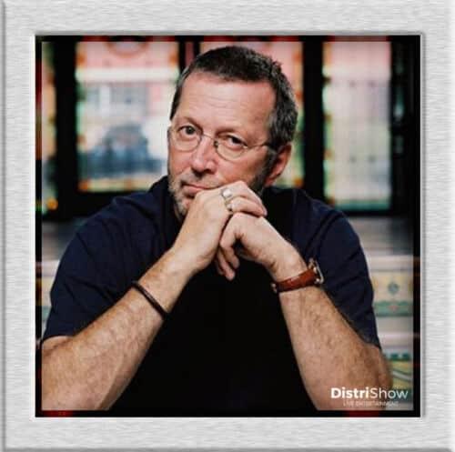 Eric Clapton booking