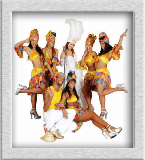 Exotic Show booking