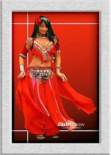 Feera Danseuse Orientale booking