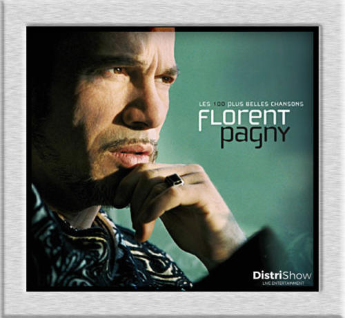 Florent Pagny booking