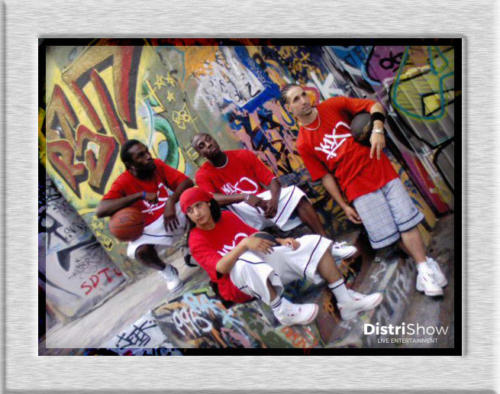 Football et Basket Freestyle booking
