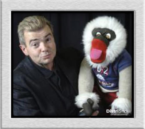 François Ventriloque booking