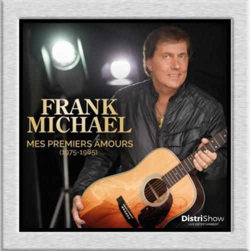 Frank Michael booking