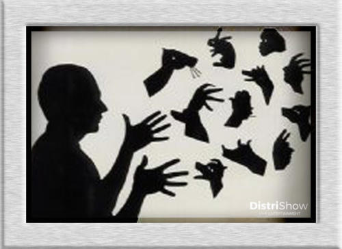 Hand Shadows booking