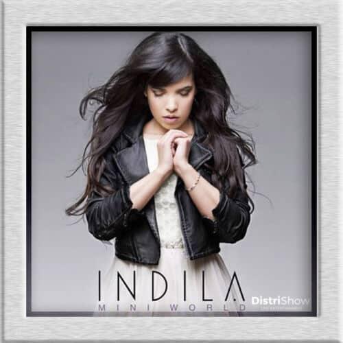 INDILA booking