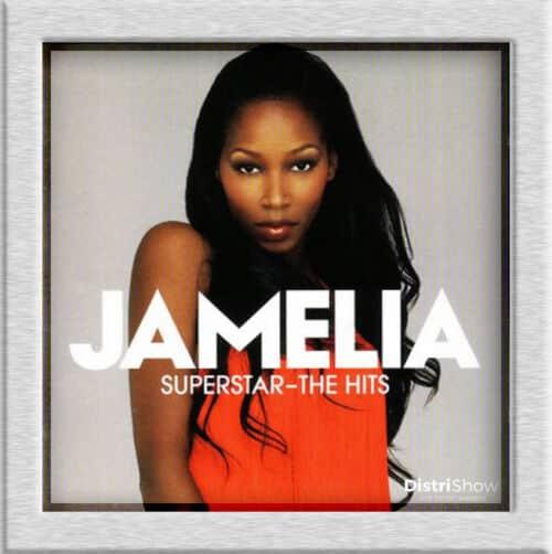 JAMELIA booking