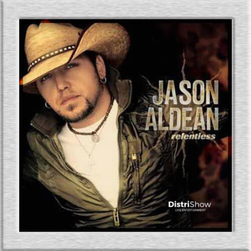 Jason Aldean booking