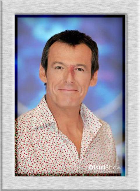 Jean-Luc Reichmann booking