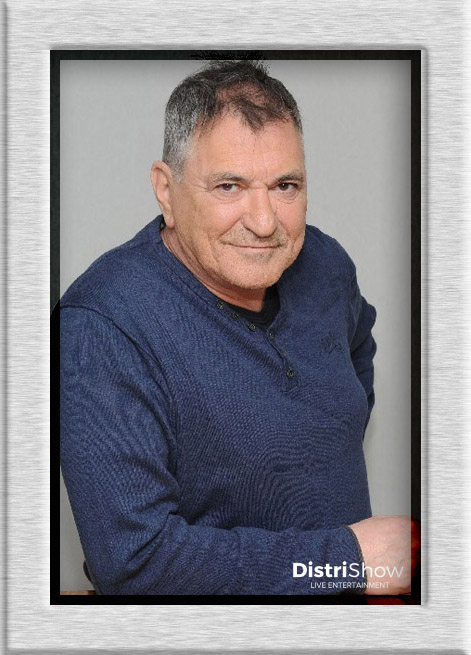 Jean-Marie Bigard booking