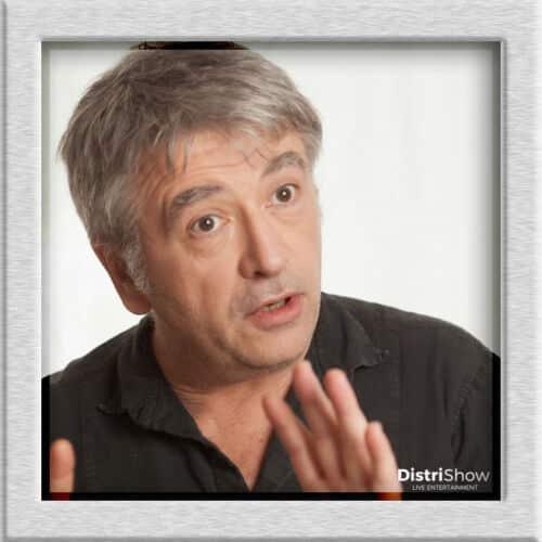Jean-Yves Lafesse booking