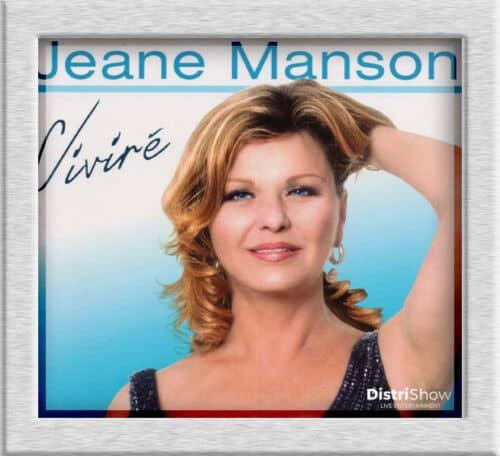 Jeane Manson booking