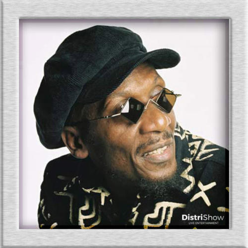Jimmy Cliff booking