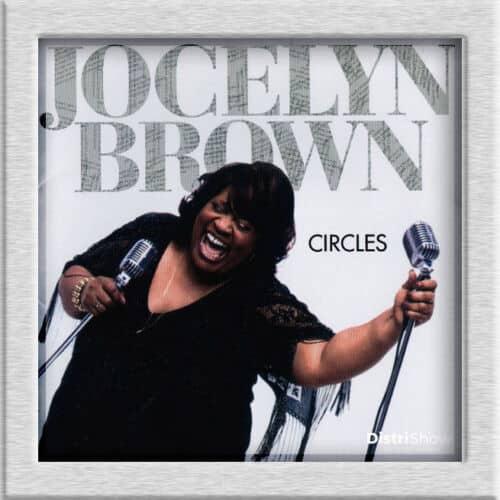 Jocelyn Brown booking