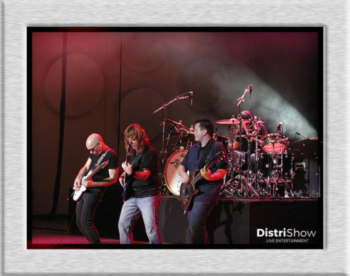 Joe Satriani Rock