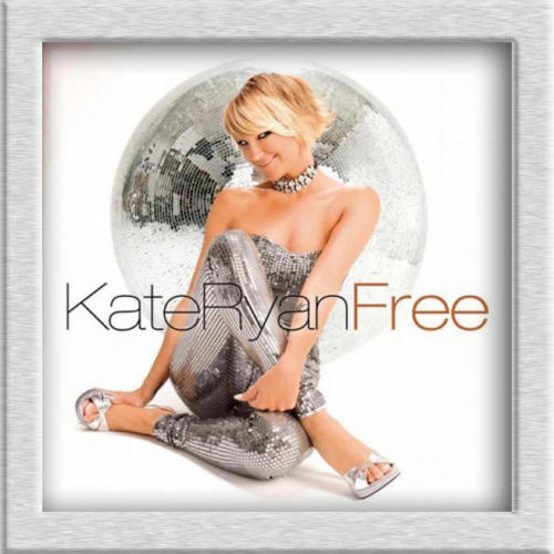 Kate Ryan booking