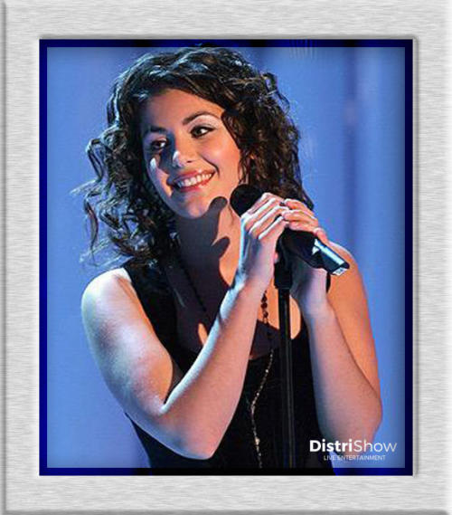 Katie Melua booking