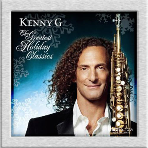 Kenny G booking