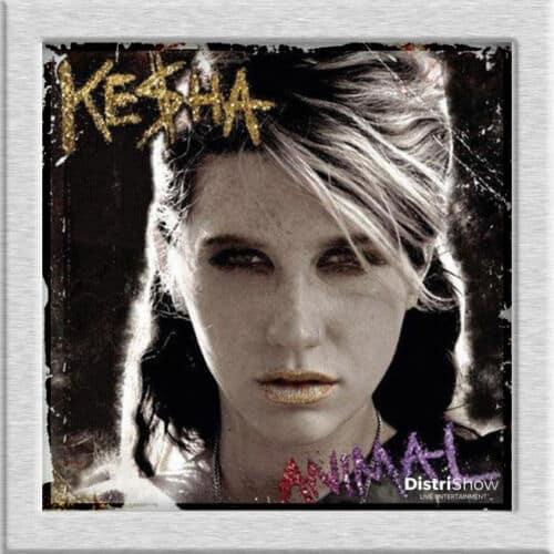 Kesha booking