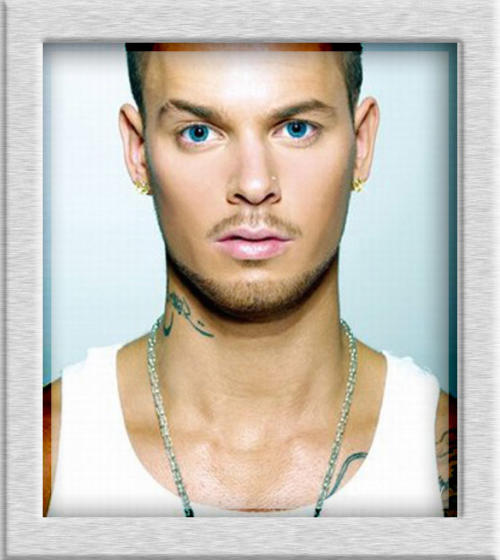 M POKORA booking