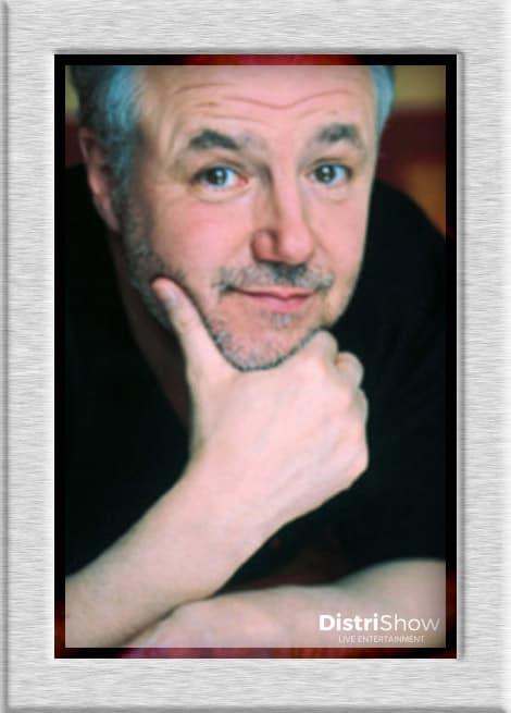 Marc Jolivet booking