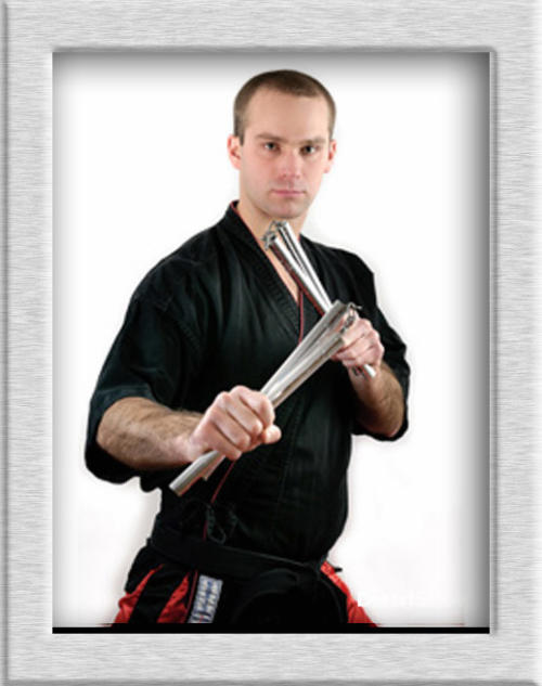 Nunchaku Force booking