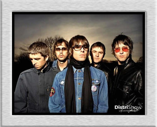 OASIS booking