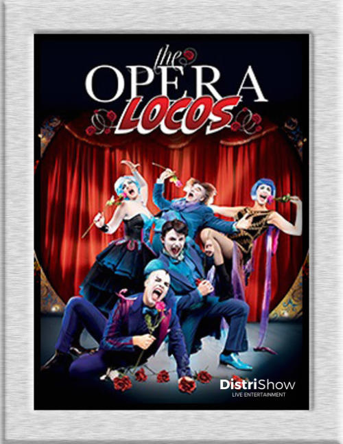 Opera Locos booking