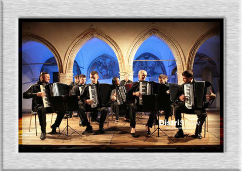 Orchestre Accordéons booking