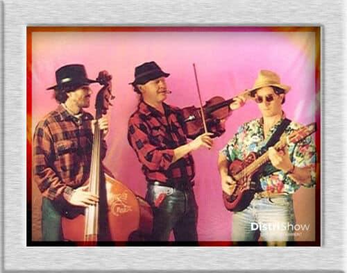 Orchestre Blues Cajun booking