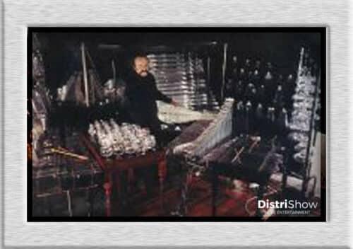 Orchestre de Cristal booking